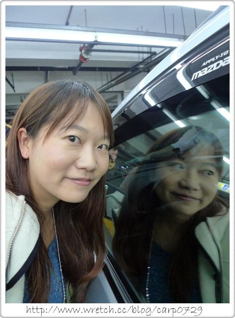 【台北大直】卡氏汽車大美容~ @魚樂分享誌