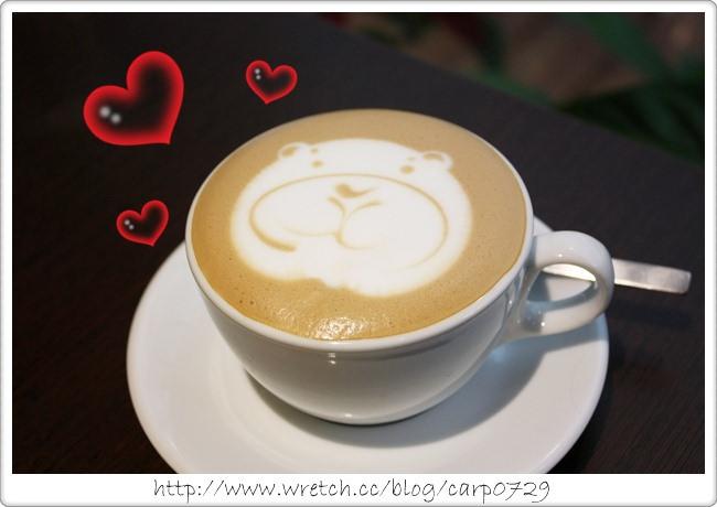 【台北中正】永康商圈~LABU咖啡 @魚樂分享誌