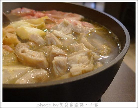 【台北大安】21金小火鍋臭臭鍋(大安店) (已歇業) @魚樂分享誌