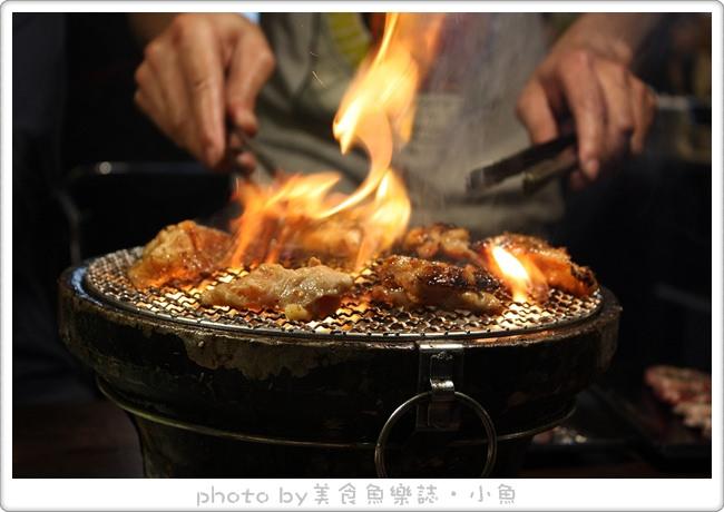 【新北永和】狠生氣日式燒肉火鍋吃到飽 @魚樂分享誌
