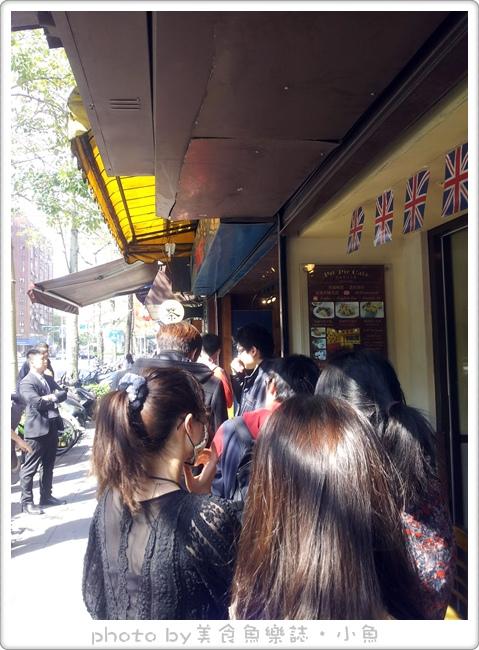【台北大安】烏鐵茶水鋪~大排長龍的飲料店 @魚樂分享誌