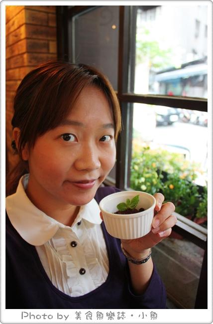 【台北東區】Krestaurant國王餐廳 @魚樂分享誌
