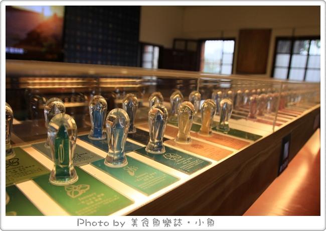 【台南安平】夕遊水逸埠頭~運河博物館 @魚樂分享誌