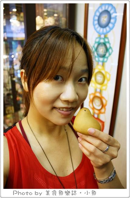 【甜點】明月堂博多通果子(博多鰻頭)‧HIYOKO小雞和果子 @魚樂分享誌