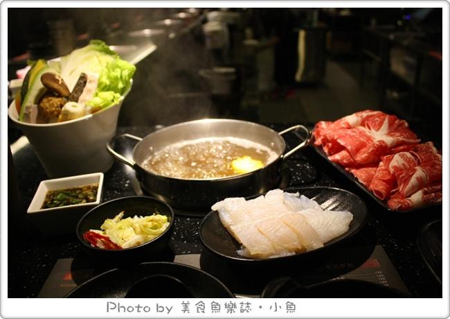 【台北大安】落香極品涮涮鍋~吃完可能還是會選擇洛神賦唷 @魚樂分享誌