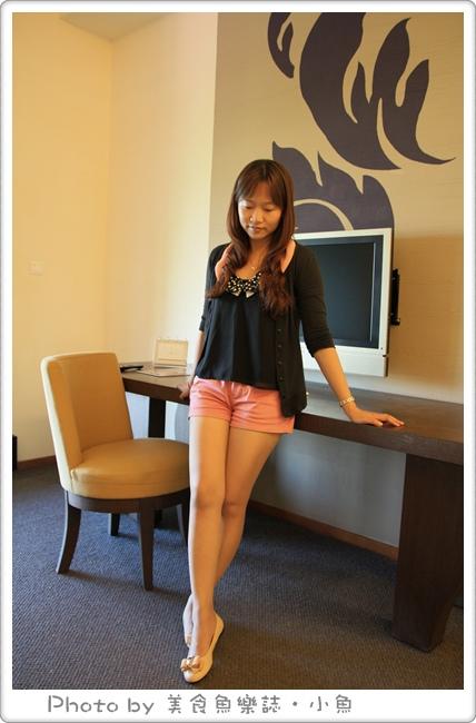 【穿搭】Aries Mode鞋店新品發表 @魚樂分享誌