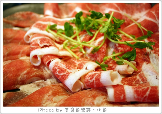 【新北板橋】皇璽北海道昆布鍋 @魚樂分享誌