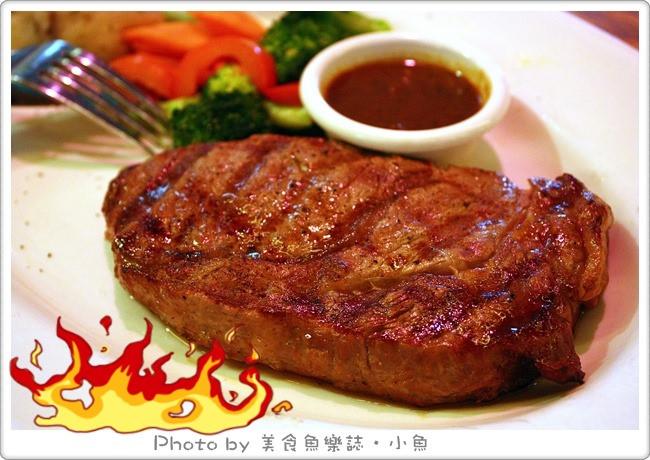 【台北松山】OUTBACK Steakhouse 澳美客火烤煙燻系列 @魚樂分享誌