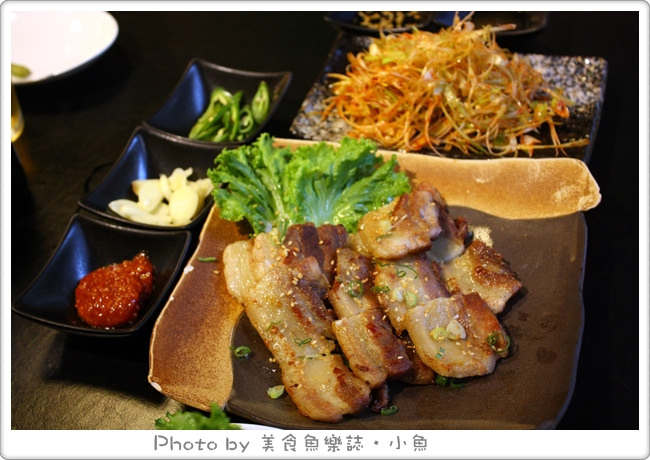 【台北東區】Chegoya尚高韓家~日本最大韓國料理 @魚樂分享誌