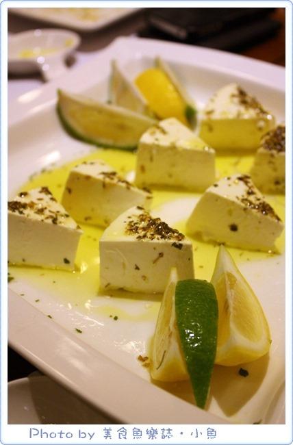 【台北松山】來吧義大利之Oliviennos歐里橄欖油餐酒會 @魚樂分享誌