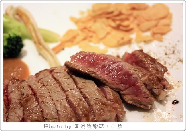 【台北東區】墨賞法式新鐵板料理‧墨賞鐵板燒 @魚樂分享誌