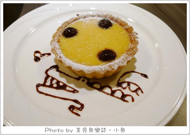 【台北中山】Tutti Cafe圖比咖啡創意早午餐 @魚樂分享誌