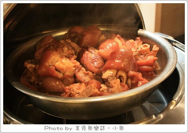【台北】欣葉雙城會館~迷你百匯吃到飽 @魚樂分享誌