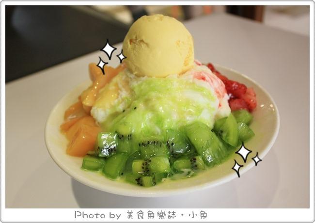 【台北西門商圈】西門町芒果冰 @魚樂分享誌