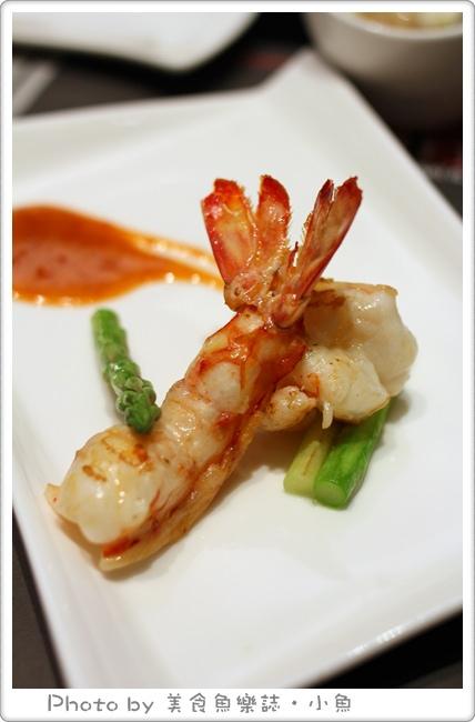 【台北中山】大直‧2011鐵板燒商業午餐 @魚樂分享誌