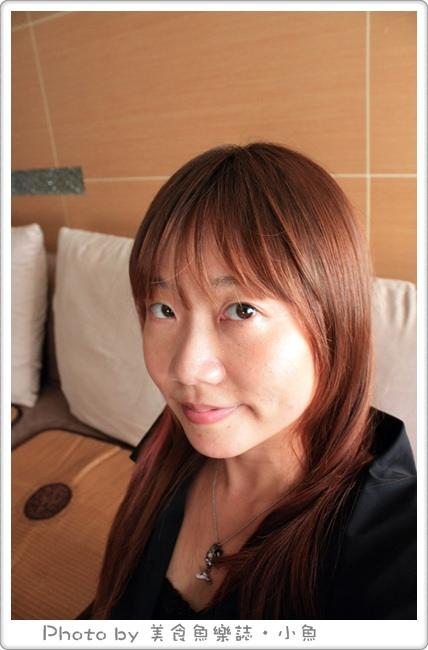 【台北中山】FIN HAIR SALON結構式護髮 @魚樂分享誌