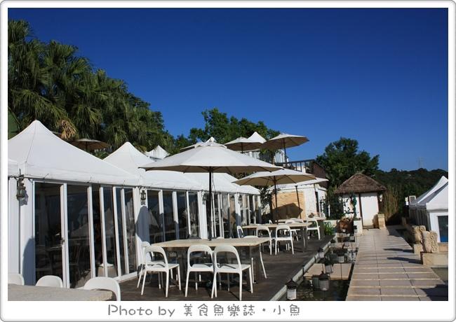 【台北士林】陽明山The Top屋頂上景觀餐廳 @魚樂分享誌