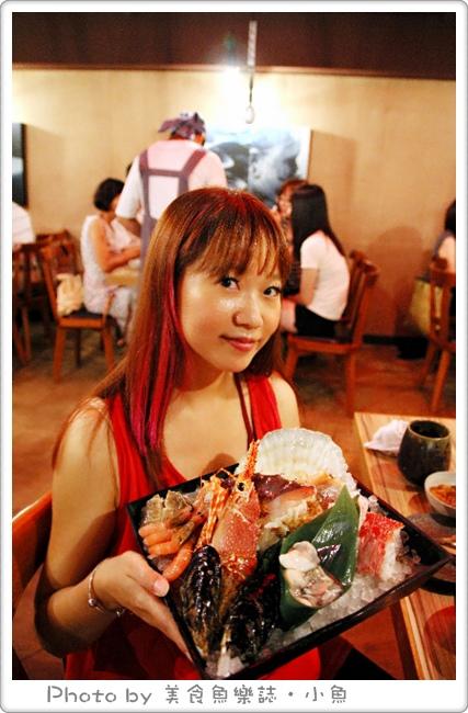 【台北中正】父親節大餐海鮮火鍋@上引水產樂烹鍋物 @魚樂分享誌