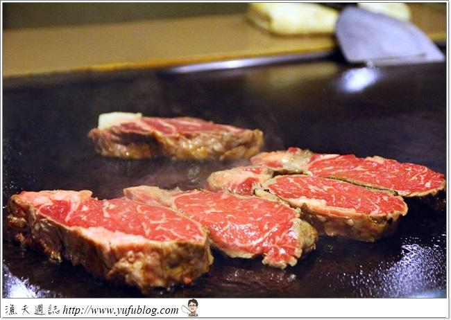 【台北中山】帝國牛排館 SONOMA GRILL – 歡慶週年紐約客鐵板牛排無限吃到飽 @魚樂分享誌