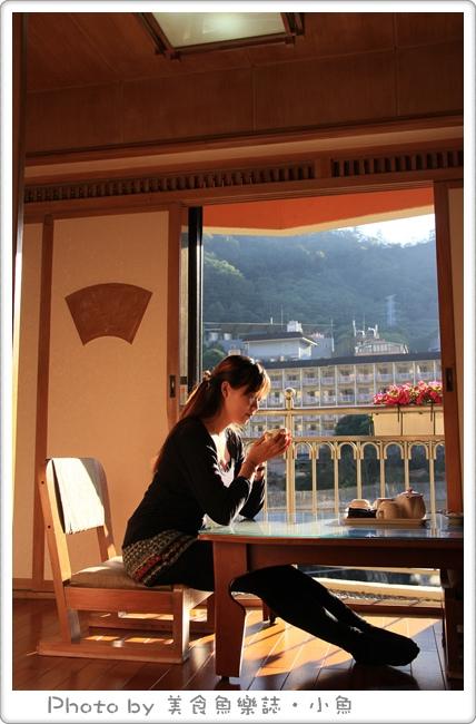 【台中谷關】神木谷假期溫泉大飯店~松風別館泡湯住宿 @魚樂分享誌