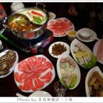 即時熱門文章:【台北大安】饕鍋~酸菜白肉鍋‧養身麻辣鍋