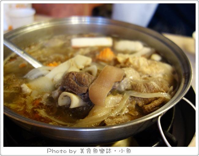 【新北蘆洲】御羊樓羊肉爐吃到飽 @魚樂分享誌