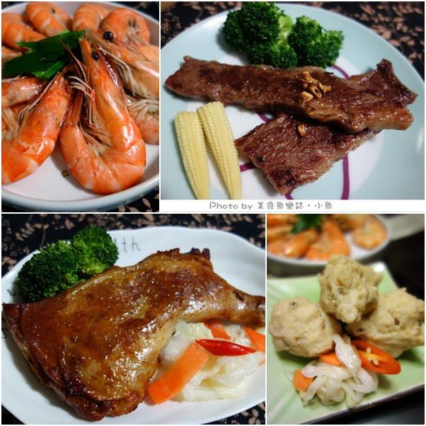 【宅配美食】崇文洋行冷凍食品~輕鬆做出美味好料理 @魚樂分享誌
