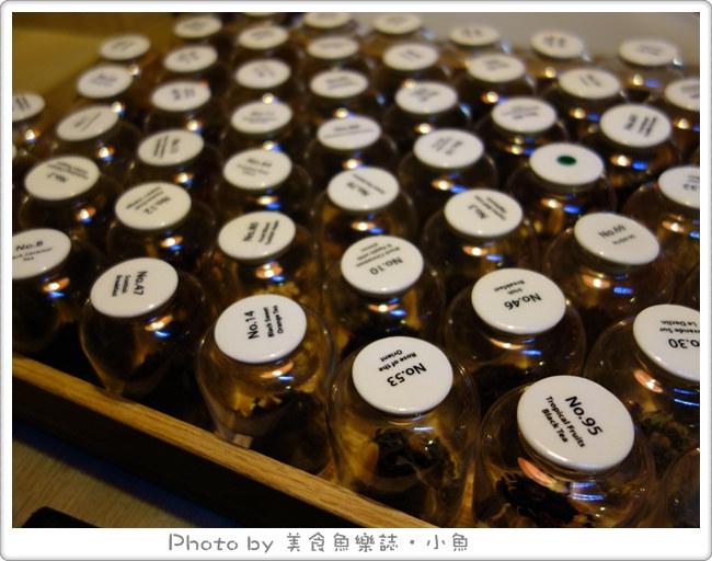 【台北中山】smith&hsu現代茶館~英式scone下午茶 @魚樂分享誌