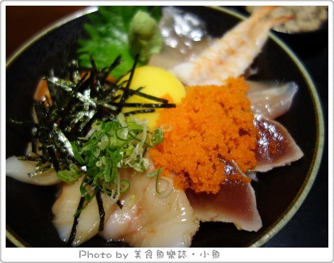 【台北大安】隆乃家居酒屋 @魚樂分享誌
