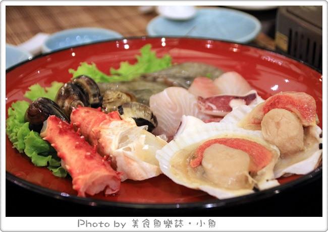 【花蓮】遠雄悅來大飯店‧秋草日式料理 @魚樂分享誌