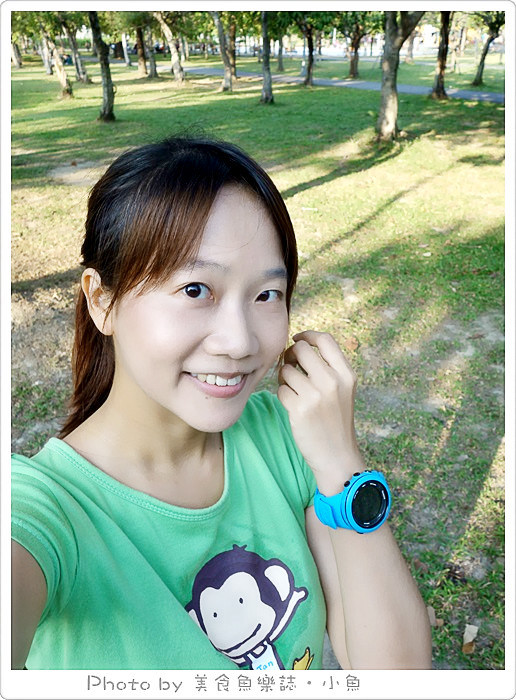 【3C】SUUNTO Ambit3 Sport HR 運動系列 多功能戶外運動心跳錶實測開箱文 @魚樂分享誌