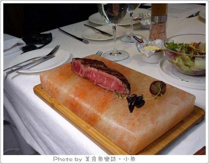 【台北中正】台北花園大酒店Prime One牛排館 @魚樂分享誌