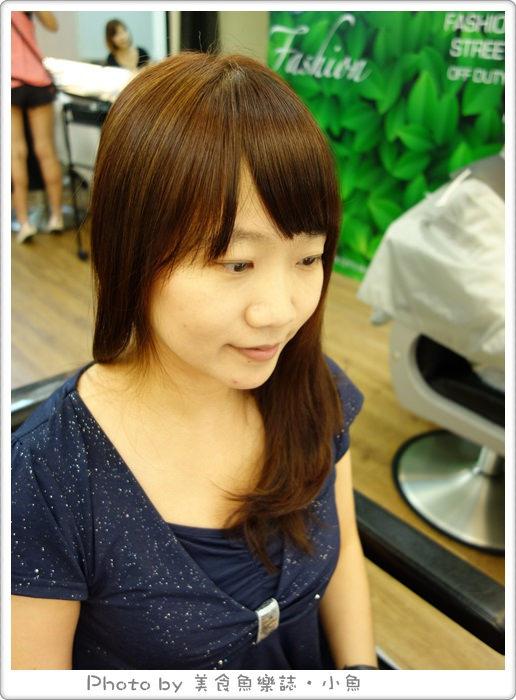 【台北中山】BonBonHair夏季染髮造型‧做頭髮也能吃美食 @魚樂分享誌
