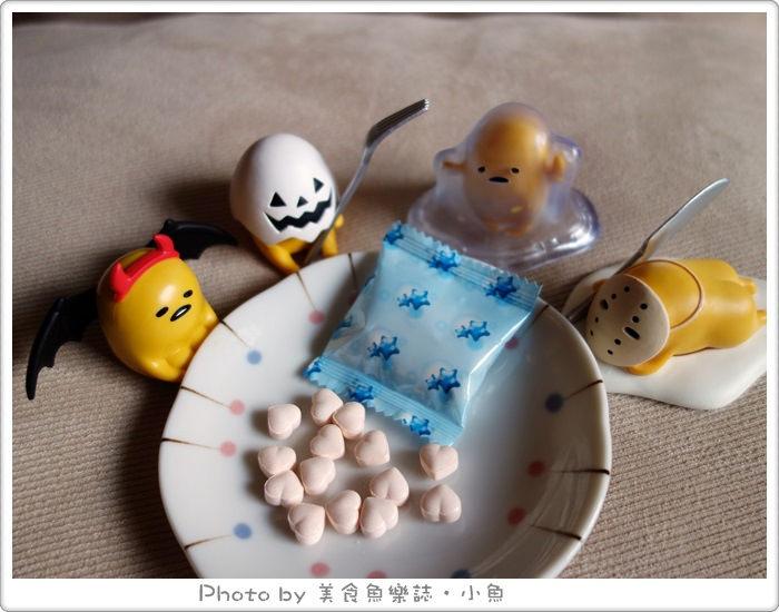 【活動】7-11萬聖糖果節蛋黃哥公仔 @魚樂分享誌