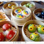 即時熱門文章:【台北中山】叁和院大直形象店/創意台菜/可愛造型卡通包/參和院