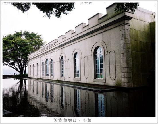 【澳門】大炮台/澳門博物館 @魚樂分享誌