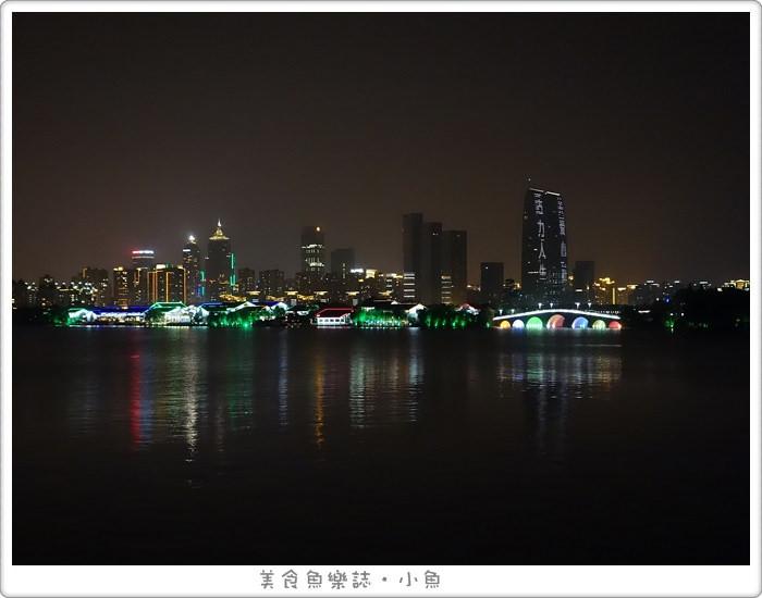 【大陸旅遊】蘇州李公堤夜景/金雞湖八大景 @魚樂分享誌