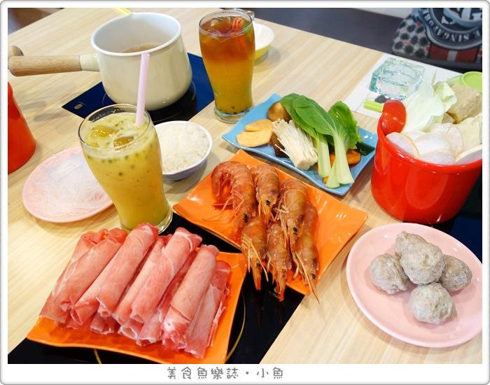 【台北中正】CALL ME HOME 可米宏鍋物飲品 @魚樂分享誌