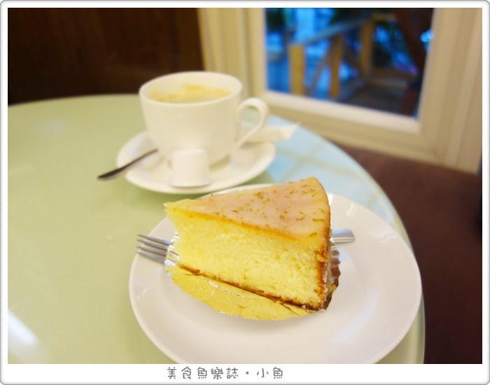 【台北大安】原點麵包/巷弄隱密咖啡店 @魚樂分享誌