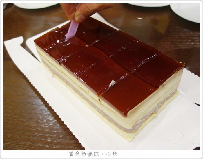 【花蓮】弘宇蛋糕專賣店/價格實惠用料實在 @魚樂分享誌