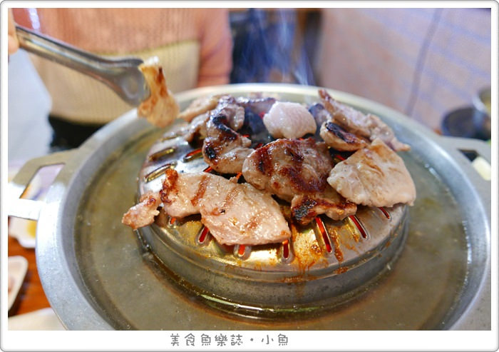 【桃園】99泰式燒烤吃到飽/桃園後火車站美食 @魚樂分享誌