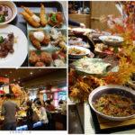 即時熱門文章:【日本美食】大阪箕面觀光飯店自助餐廳