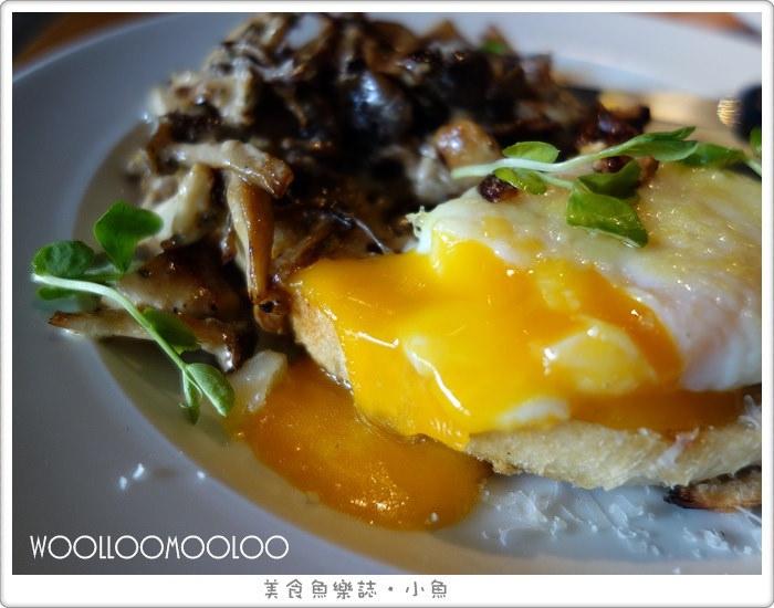【台北信義】Woolloomooloo/咖啡/早午餐/下午茶 @魚樂分享誌