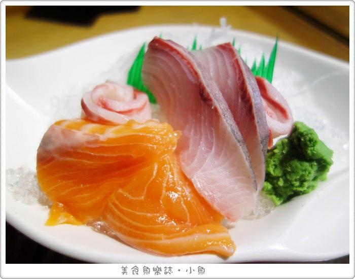 【台北大安】金魚日本料理 @魚樂分享誌