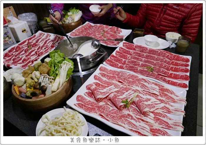 【台北松山】肉多多火鍋肉品專賣店/超大肉盤/飲料冰淇淋自助吧 @魚樂分享誌