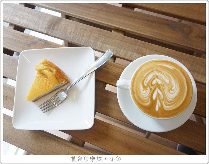 【台北松山】永恆咖啡/福音書房/手工甜點 @魚樂分享誌