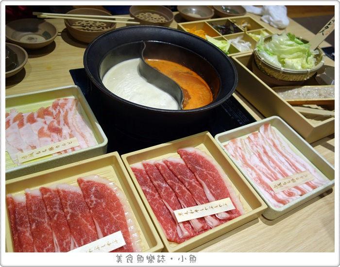 【日本沖繩】溫野菜涮涮鍋/黑毛和牛吃到飽/美國村周邊美食 @魚樂分享誌