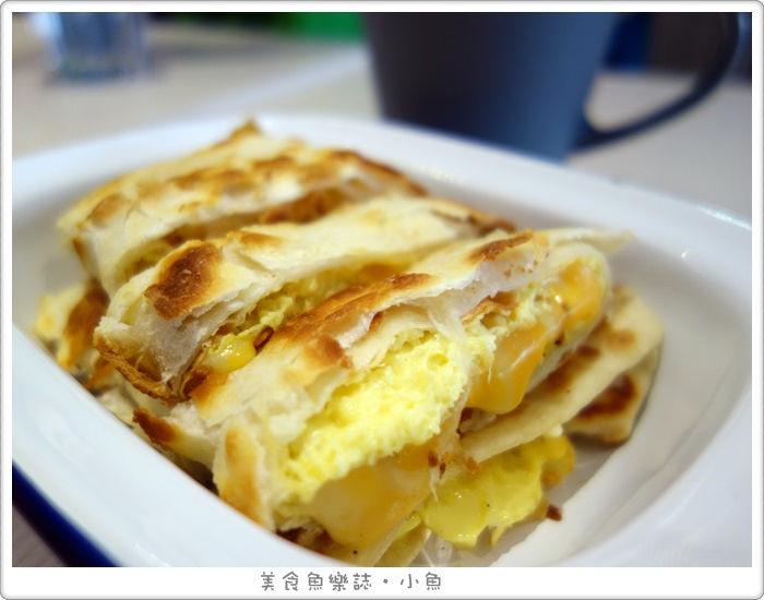 【台北中正】早澤 morning swamp/手工蛋餅/平價大份量早午餐 @魚樂分享誌