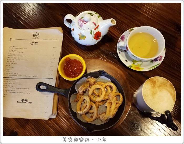 【台北信義】Jack-a-lent 小人大食餐食館/早午餐/下午茶/中式套餐 @魚樂分享誌