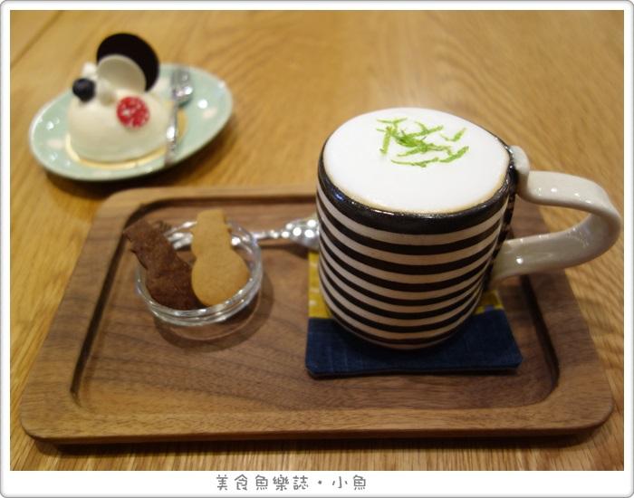 【台北大同】Garden Cafe /蜂巢Bee house/後火車站商圈 @魚樂分享誌